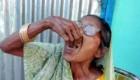 راز جدانی این پیر زن زیبای 92 ساله