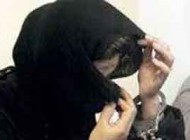 زن ایرانی که راه کج او را به عریانی کشاند