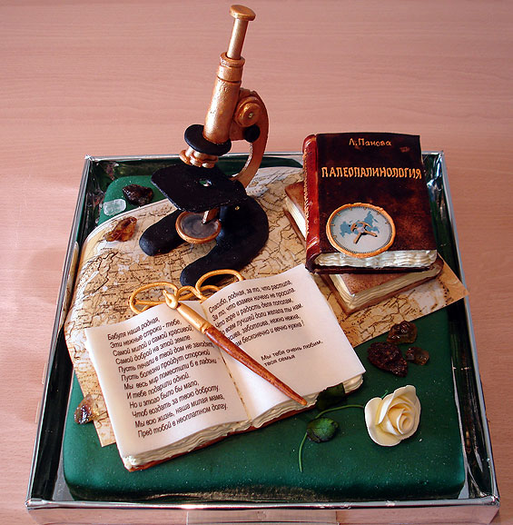 کیک تولد های عجیب و خارق العاده