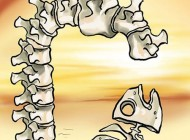 کاریکاتور های جالب و خنده دار از کم آبی در ایران