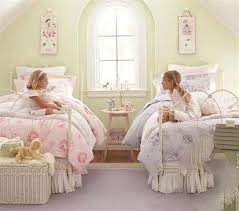 دکوراسیون اتاق دوقلوها دخترانه و پسرانه