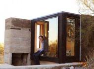 ساخت یک خانه دانشجویی عجیب و جالب