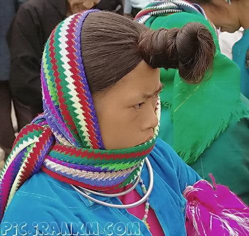 ضایع ترین و خنده دار ترین مدل موی جهان