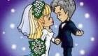 طنز تقصیر کیه دخترا مجرد موندن