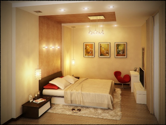 اتاق خواب های شیک به سبک مدرن و کلاسیک