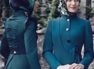 عکس های جدید مدل مانتو ترک زنانه 2015