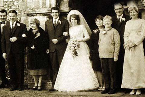 اعتیاد عجیب این زن به ازدواج
