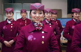 لبخند زیبای این زنان پلیس و پرستار