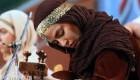 انتشار عکس تولد سپیده خداوردی