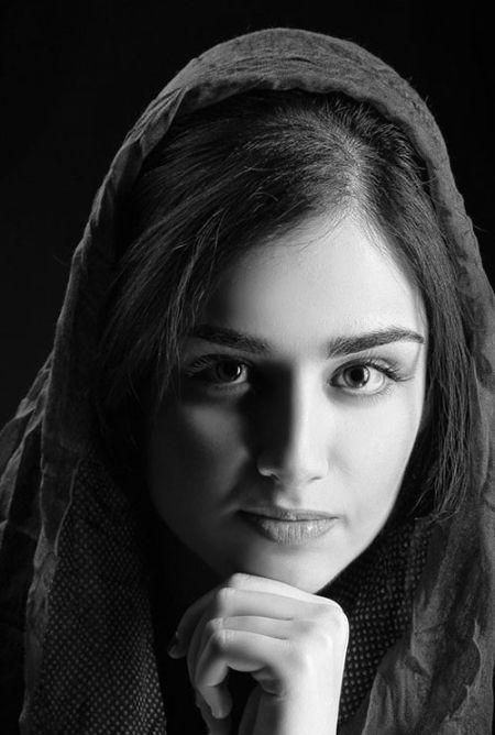 بیوگرافی جامع هانیه غلامی +چند عکس