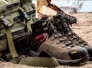 کفشی همه کاره برای روشنکردن آتش و ماهیگیری