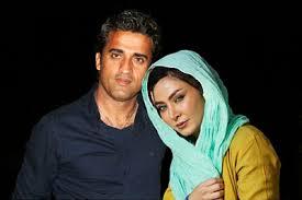 خبر ساز شدن ازدواج این بازیگر زن ایرانی با یک فوتبالیست