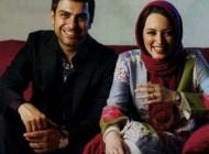 زوج خوشبخت سینمای ایران مهدی پاکدل بهنوش طباطبایی