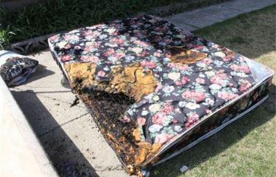 جزئیات به آتش کشیده شده این نوجوان توسط یک آیفون