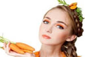 خواص ماسک هویج برای پوست