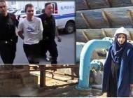 کشته شدن یک مهندس فارغالتحصیل از دانشگاه صنعتی شریف در کانادا