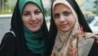 ماجرای جنجالی حجاب مجری زن برنامه از لاک جیغ تا خدا