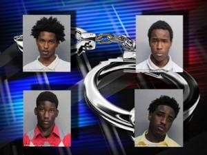 فاش شدن اتاق سرایدار و تجاوز 4 نوجوان سیاه پوست به دختر معلول