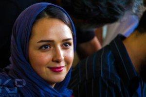چهره ای متفاوت از ترانه علیدوستی در خانه اشرافی اعیانی