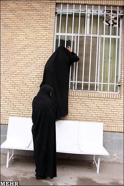 رشد جنین در شکم این پسر 22 ساله ایرانی