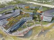 تصاویری از پروژه جدید گوگل به نام شهرهای آینده