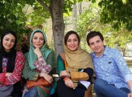 گپ و گفت ما با امیر کاظمی شمعدونی و سبک لباس پوشیدن