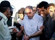 تصاویر اعدام دومین قاتل سریالی معروف به راننده وحشت