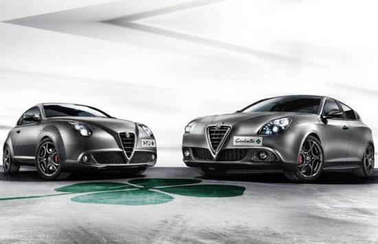 بررسی جزئیات خودرو آلفا رومئو جولیتا 2014