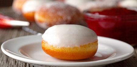 نمونه های زیبا و ویژه تزیین ژله های خوشمزه برای دسر