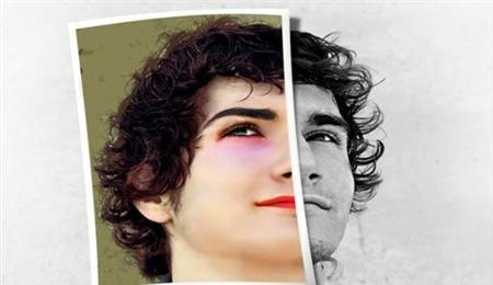 عکس شرم آور 3 پسر با چهره فریبنده دختر درفضای مجازی که اخاذی کردند