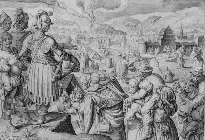 افسانه خواندنی قلعه وینسبرگ