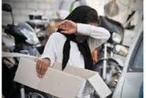 تجاوز گروهی به یک دختر یازده ساله در تهران
