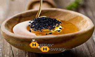 خواص معجون عسل وسیاه دانه در طب سنتی