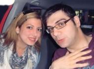 تصاویر طلاق سالومه مجری manoto و همخوابگی با مجری BBC