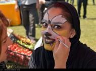 تصاویر پشت پرده حمایت از پلنگ مازندران