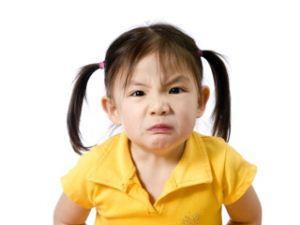 با کودکی که حرف زشت می زند چه کنیم؟
