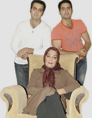 مصاحبه ای خواندنی با زهره حمیدی هنرمند و عروس 16 ساله ایران