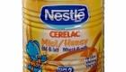 آیا میدانستید شیر خشک و سرلاک کودکتان را عقیم می کند؟