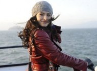 سارا شاهی و نوه فتحعلی شاه در سریال تلویزیونی جنایی