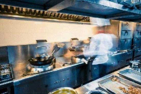 این رستوران برای مشتریان گوشت انسان سرو می کرد