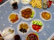 غذاهایی که مناسب افطار و سحری نیست