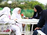 مصاحبه ای جالب با دو قلو های سریال پایتخت