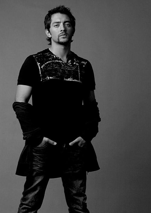 بهرام رادان در لیست خوشقیافه و خوشپوشترین بازیگران مرد جهان