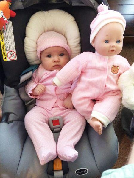 قیمت ک های شبیه نوزاد - 28