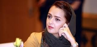 چهره و برخوردی متفاوت از ترانه علی دوستی بعد از زایمان