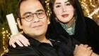 تصاویر زیبا از بازیگران ایرانی و چهره های مشهور در ضیافت افطار 94