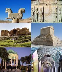 آشنایی با مهد تمدن ایران زمین آثار باستانی فارس