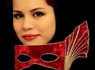 گریم جدید و نقش کاملا متفاوت ملیکا شریفی نیا