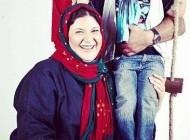 بوسه امیر جعفری و ریما رامینفر در ملع عام خبر ساز شد