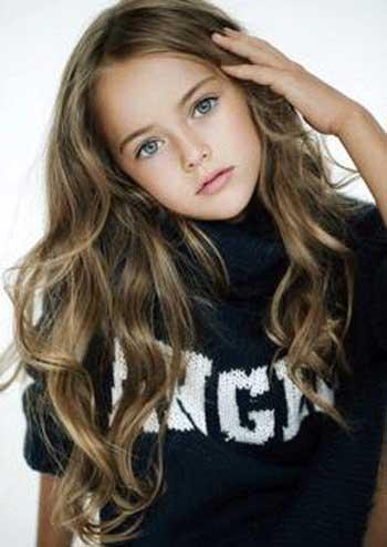 کریستی زیبا نهمین سوپر مدل جهان شد+عکس